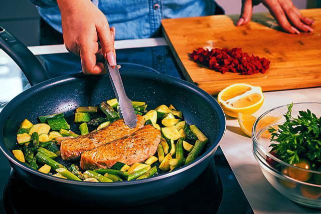definir el término dieta saludable