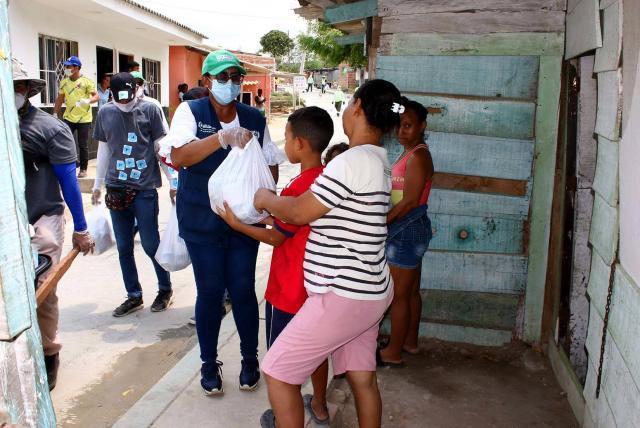 Coronavirus: Buscan aumentar ayudas para las regiones - Gobierno ...