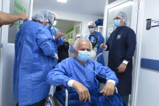 Personas que se han recuperado del coronavirus en Quindío ...