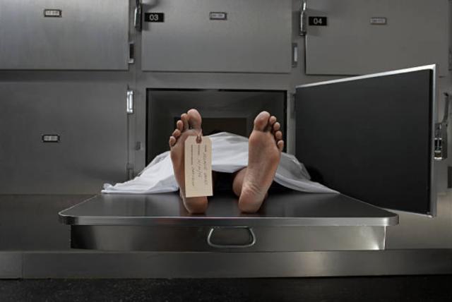 Casos de gente dada por muerta que 'vuelve a la vida' - Gente ...