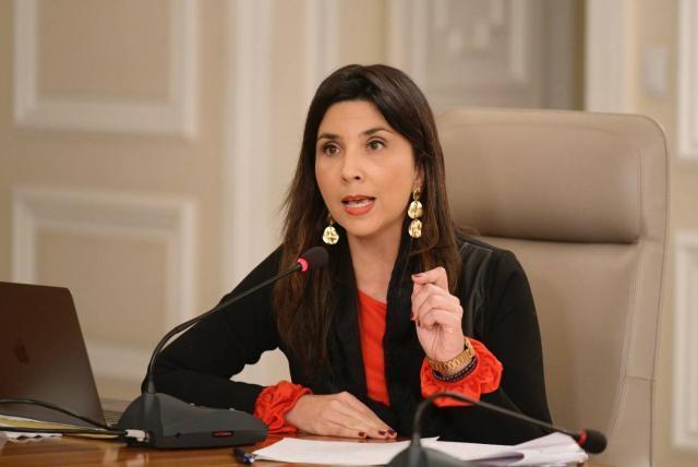 Ministra de educación habla sobre - Educación - Vida - ELTIEMPO.COM