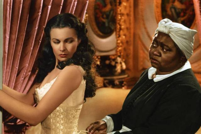 HBO Max retira Lo que el viento se llevó por racismo - Cine y Tv ...