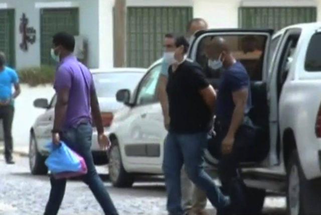 Álex Saab dice que si lo extraditan, no va colaborar con EE. UU. - Unidad  Investigativa - ELTIEMPO.COM