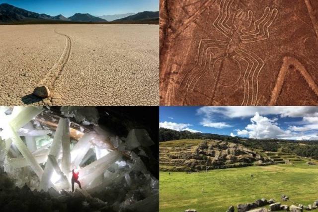 Fotos Lugares Más Misteriosos Del Mundo Gente Cultura Eltiempo Com