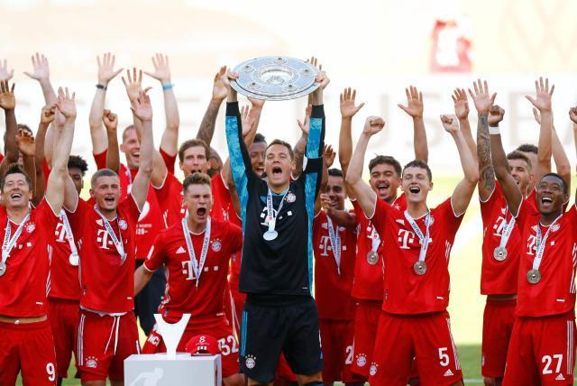 Bundesliga define periodo de transferencias, concluirá el 5 de octubre