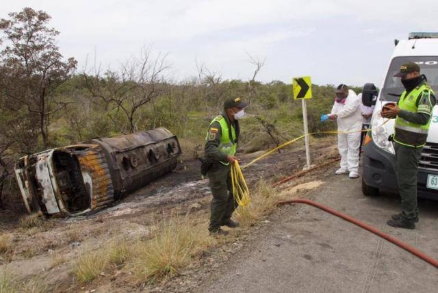 Tragedia en Tasajera: cifra de muertos llega a 30 - Otras Ciudades ...