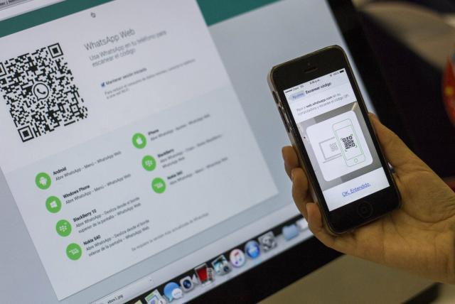 Whatsapp web tendrá función de llamadas y videollamadas desde computadores  - Apps - Tecnología - ELTIEMPO.COM