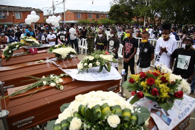 MAsacre de Llano Verde: Reconstrucción paso a paso de cómo ocurrió la  masacre | Noticias de hoy - Cali - Colombia - ELTIEMPO.COM