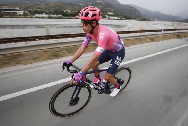 Tour de Francia 2020: Rigoberto Urán analiza la etapa 4 de la carrera -  Ciclismo - Deportes - ELTIEMPO.COM
