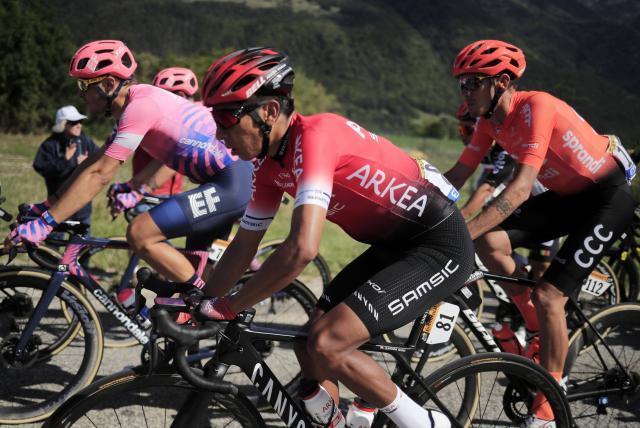 Hermano Oceanía Subir  Críticas de Pedro Delgado a Nairo Quintana por su actuación en el Tour -  Ciclismo - Deportes - ELTIEMPO.COM