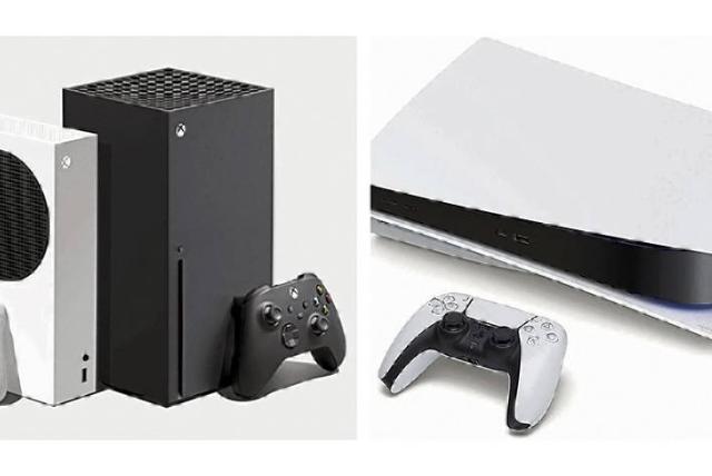 Caracteristicas Y Precios Del Playstation 5 Y Del Xbox Series X Y Series S Videojuegos Tecnologia Eltiempo Com