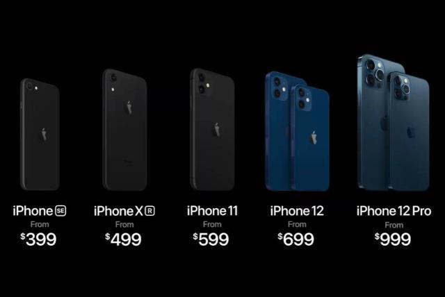 Apple lanza línea de iPhone 12 sin cargador y produce burlas - Dispositivos - Tecnología