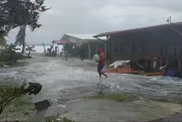 Huracan Eta Estragos En San Andres Y Providencia Tras El Devastador Paso Del Fenomeno Natural Otras Ciudades Colombia Eltiempo Com