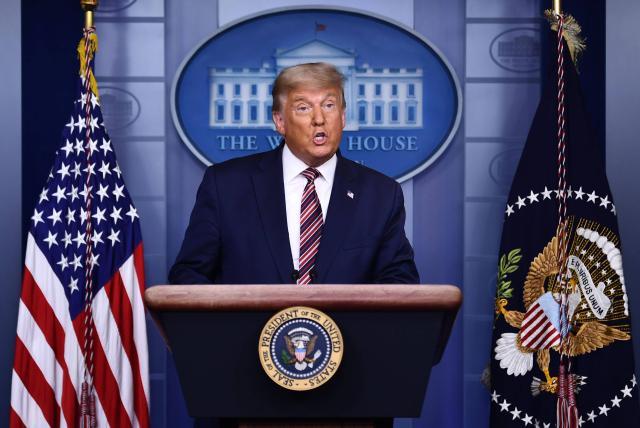 EE. UU.: Donald Trump y las acciones que ha llevado a cabo para  deslegitimar las elecciones - Elecciones Estados Unidos 2020 -  Internacional - ELTIEMPO.COM