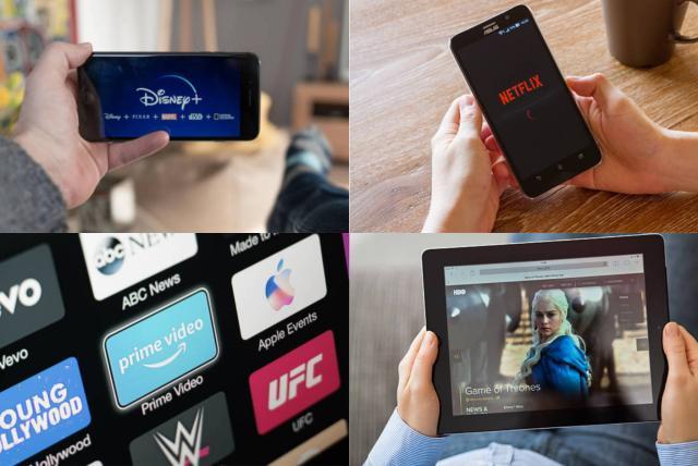 Disney Plus, Netflix o Amazon Prime, Precios: ¿Cuál plataforma conviene  más? - Cine y Tv - Cultura - ELTIEMPO.COM