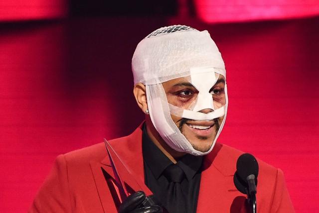 Los fans preguntan por qué The Weeknd no fue nominado al Grammy 2020 -  Música y Libros - Cultura - ELTIEMPO.COM