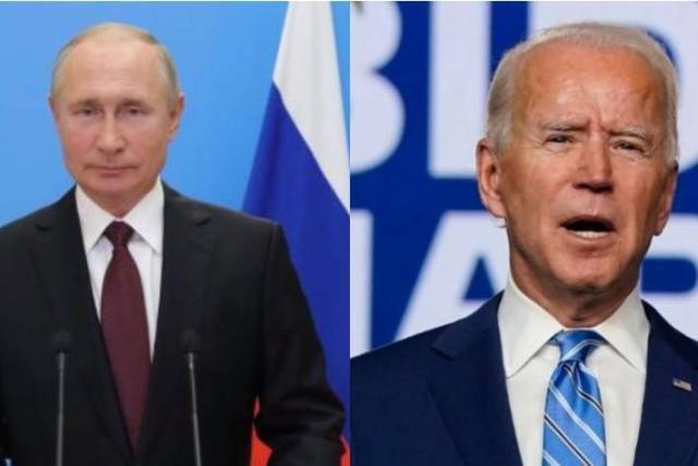 Por Que Putin No Ha Felicitado A Biden Tras Ganar Elecciones Esta Es Su Explicacion Gente Cultura Eltiempo Com