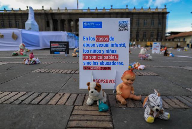 Denuncian presunto caso de abuso sexual de menores en Sincelejo - Delitos -  Justicia - ELTIEMPO.COM