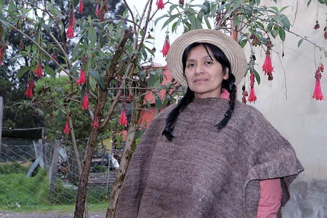 La indígena que creó Coca Nasa y le ganó una batalla legal a Coca Cola -  Política - ELTIEMPO.COM
