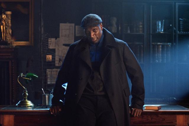 'Lupin': Netflix lanza el tráiler de la temporada 2 y nos recuerda que la serie con Omar Sy vuelve este mismo verano