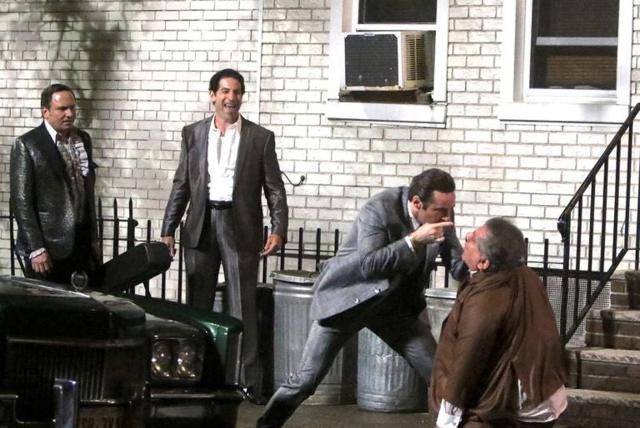 Pelicula Inspirada En Los Soprano Se Estrenara En Septiembre De 2021 Cine Y Tv Cultura Eltiempo Com