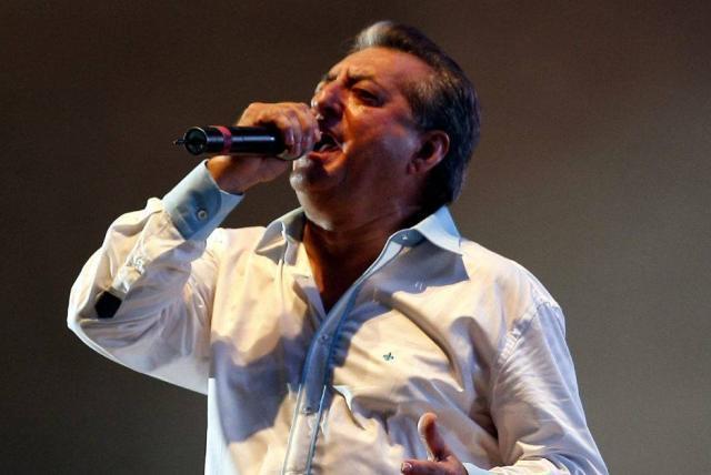 Jorge Oñate está en Medellín y fue intervenido por covid-19 - Otras  Ciudades - Colombia - ELTIEMPO.COM
