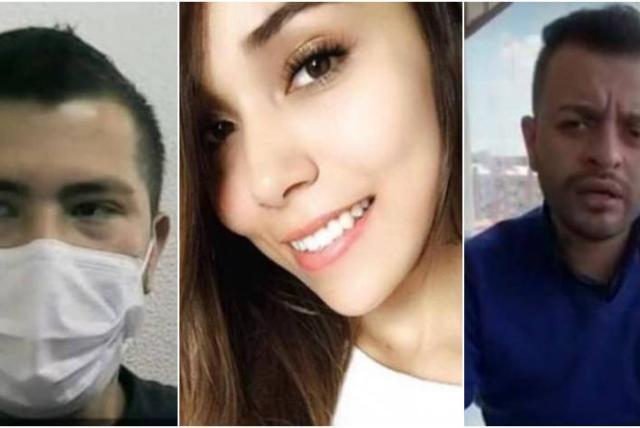 Resultado de imagen para Paul Naranjo, implicado en la muerte de Ana María Castro se entrega a la Justicia