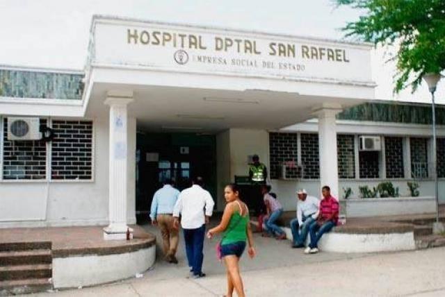 En Magdalena Hospital contrató a falso especialista para pacientes críticos  - Otras Ciudades - Colombia - ELTIEMPO.COM
