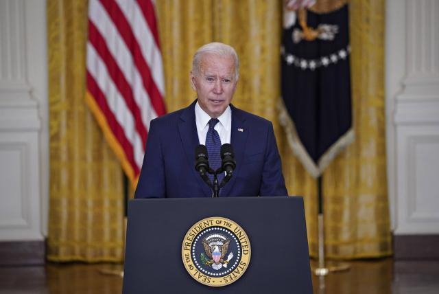 Joe Biden: ordenan desclasificar documentos del 11 de septiembre - EEUU -  Internacional - ELTIEMPO.COM