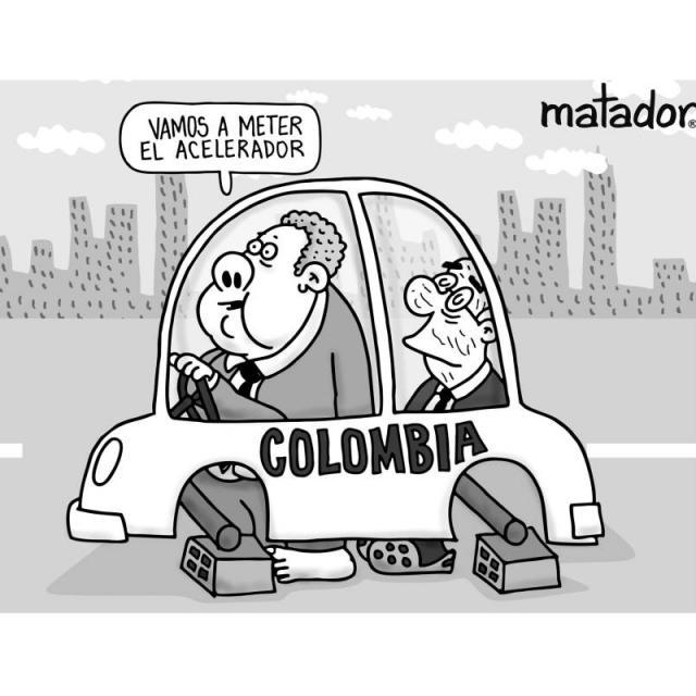 Caricaturas - ELTIEMPO.COM