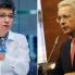 Por vandalismo, Uribe critica con dureza a Claudia López