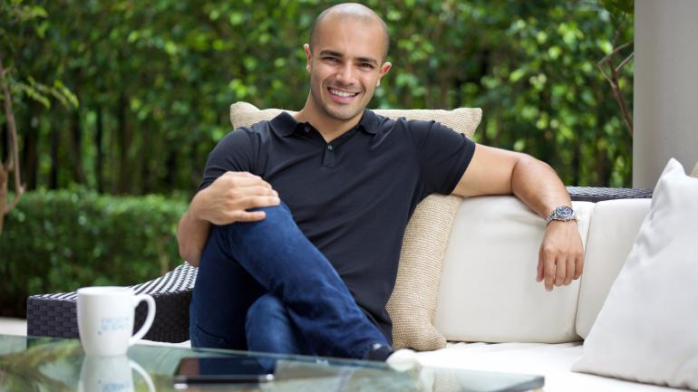 fundador de Open English.