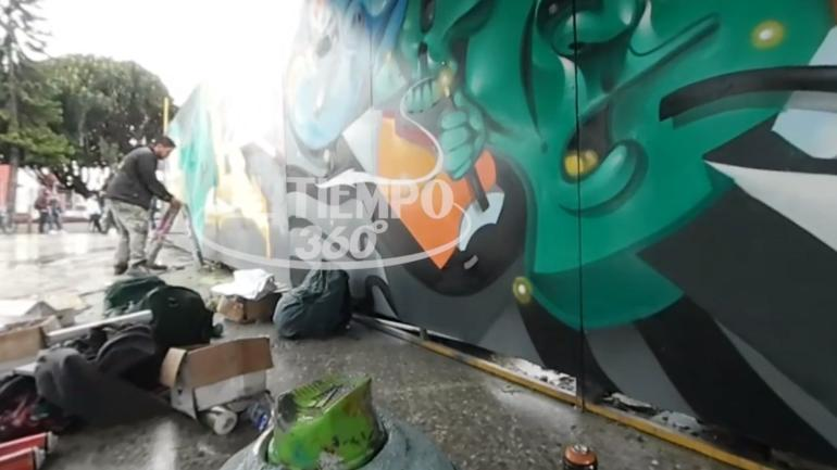 Meeting of Styles Colombia