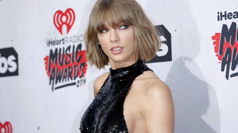Taylor Swift  iHeartRadio Music