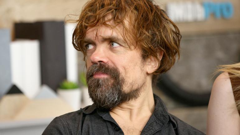 Peter Dinklage ya quiere que se acabe Game of Thrones