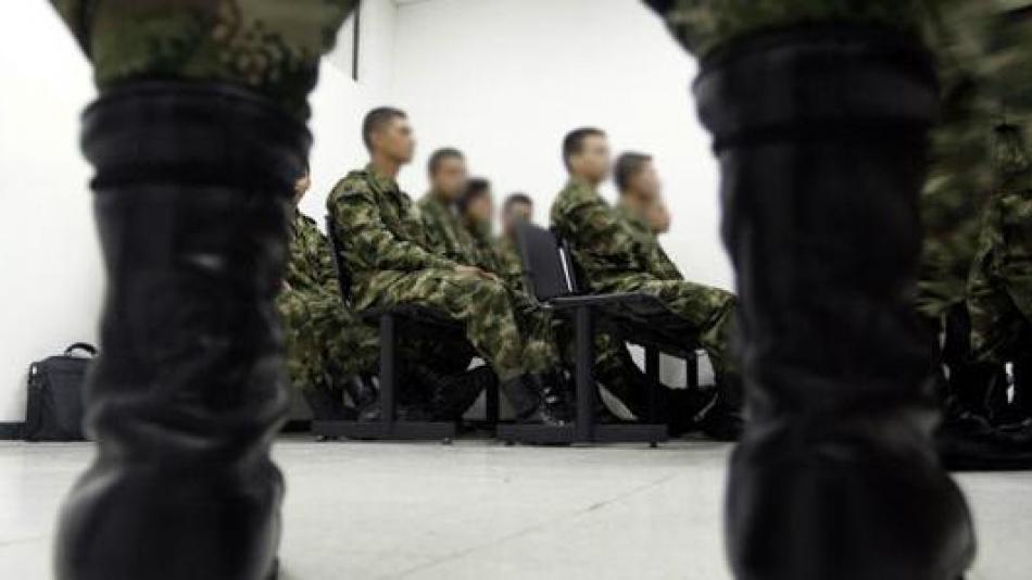 Cadena perpetua a soldados que violaron a niña indígena es ...