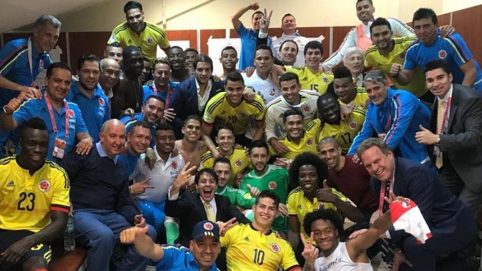 colombia clasifica al mundial rusia 2018 f 250 tbol