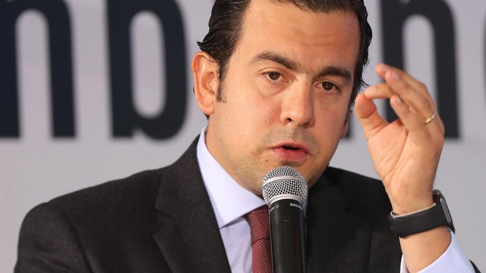 La pregunta que Rodrigo Lara no quiso contestar sobre Cambio Radical