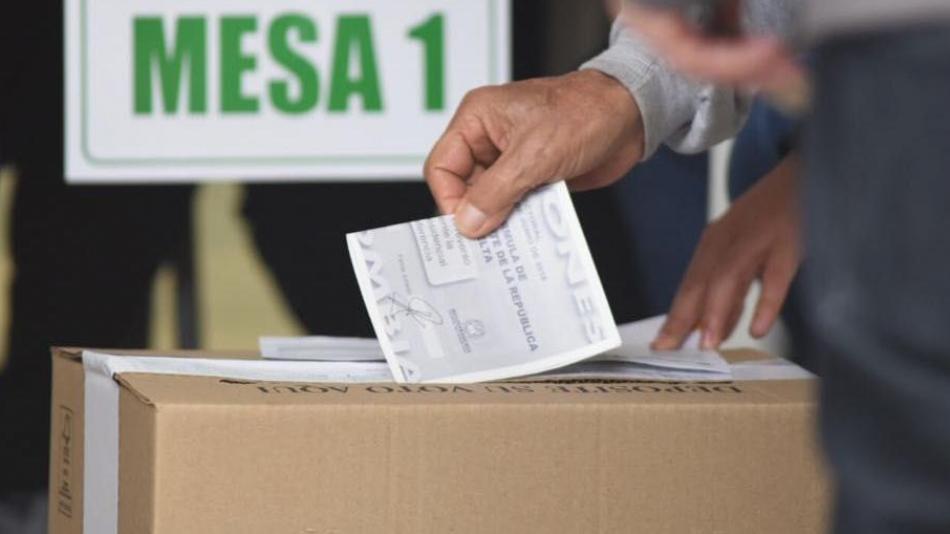 Beneficios de votar en las elecciones 27 de octubre de 2019 en Colombia -  Servicios - Elecciones Colombia 2018 - ELTIEMPO.COM