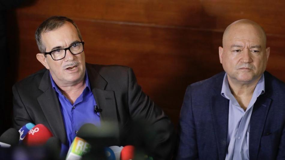 Fiscalía llama a Rodrigo Londoño y a Julián Gallo por crimen de Gómez  Hurtado - Investigación - Justicia - ELTIEMPO.COM