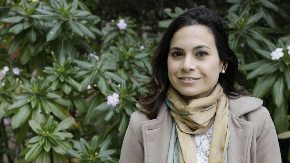 María Alejandra Vanegas