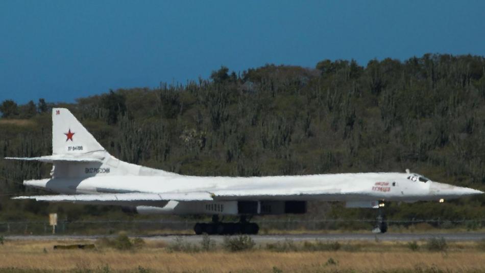 Resultado de imagem para ¿Qué significa para Colombia presencia de aviones rusos en Venezuela?