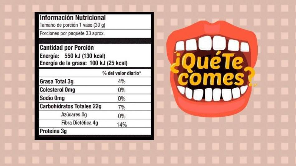 Cómo Se Leen Las Etiquetas De Los Alimentos Salud Eltiempo Com