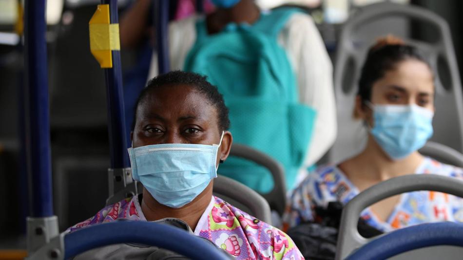 Coronavirus en Colombia: cifra de muertes y contagios hoy 16 de ...