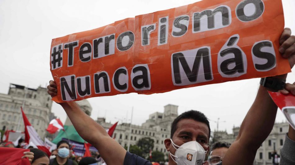 Elecciones Perú 2021: Los retos del próximo presidente - Latinoamérica - Internacional - ELTIEMPO.COM
