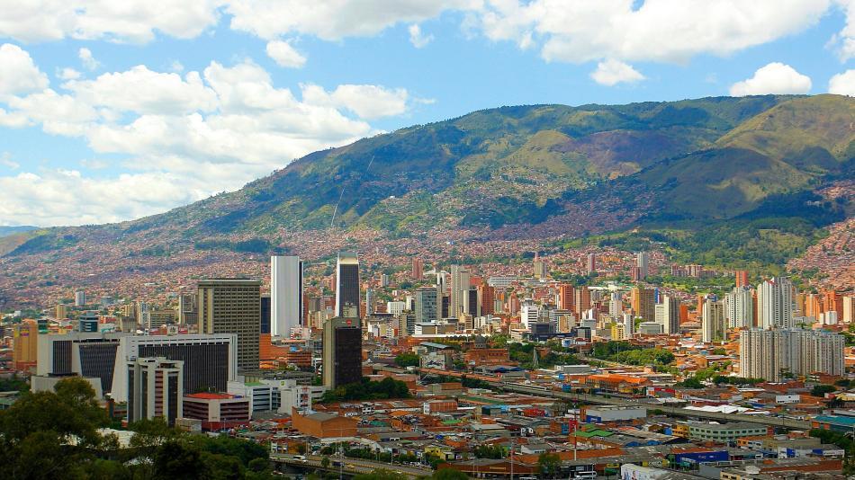 Medellín sigue por fuera de la lista de las 50 ciudades más violentas