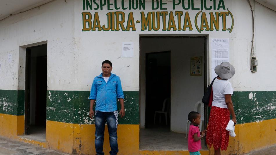 Gobierno reafirma que Belén de Bajirá pertenece a Chocó