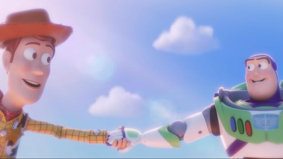 Toy Story 4  revelan primer teaser tráiler de Woody con nuevo ... 544b8a79057