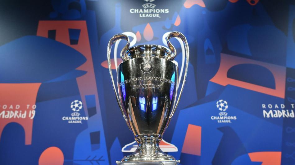Resultados del sorteo de cuartos de final de la Champions League ...