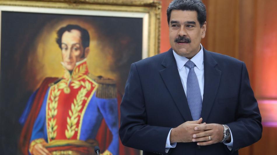 En vivo: Nicolás Maduro llega al TSJ para juramentar como Presidente